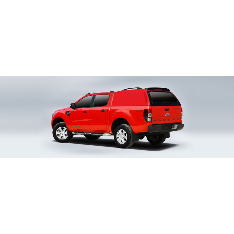 Explorer - Кунг Carryboy Hard-Top S560WO для MITSUBISHI L200 2014 - 2015 г.в.